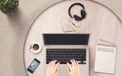 Sådan bliver din digitale markedsføring klar til persondataforordningen