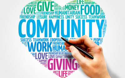 Hvorfor er Communities én af de trends for 2020?